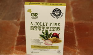Sage & red onion stuffing mix (gluten free)