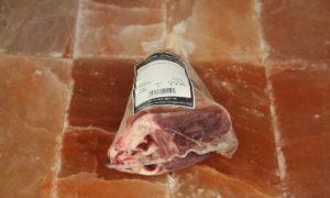 lamb shank frozen